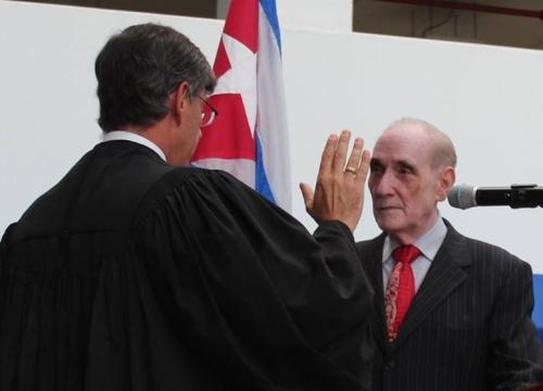 Investidura Pujol y Lopez det